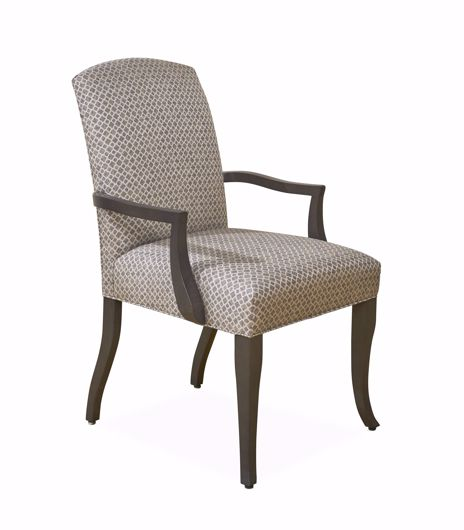 Picture of CARLYLE ARM CHAIR
