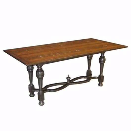 Picture of BARCELONA FLIP TOP TABLE
