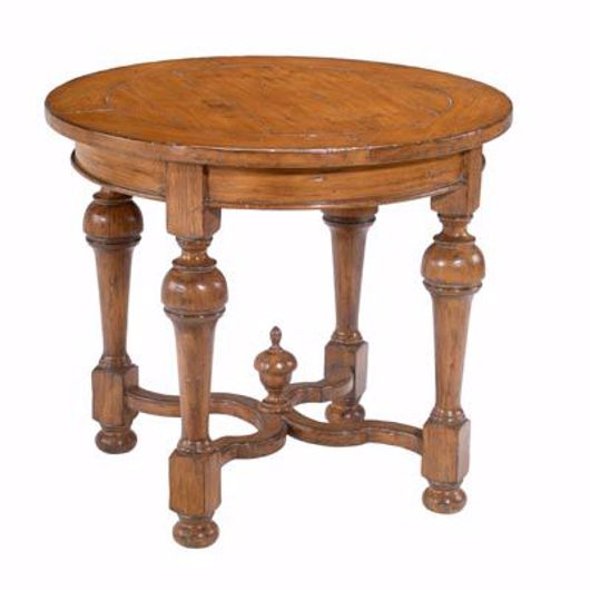 Picture of BARCELONA END TABLE