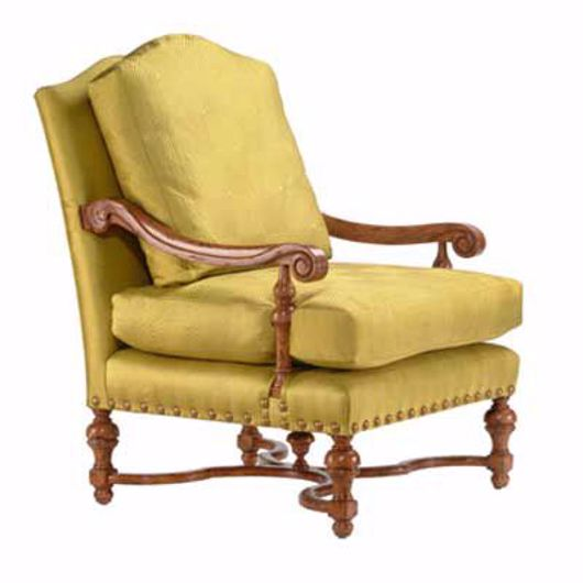 Picture of BARCELONA LOUNGE CHAIR