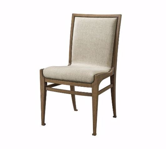 Picture of A&C SIDE CHAIR