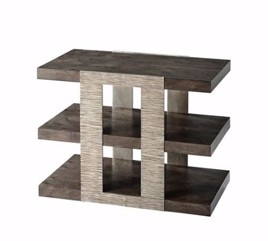 Picture of ALDEN SIDE TABLE