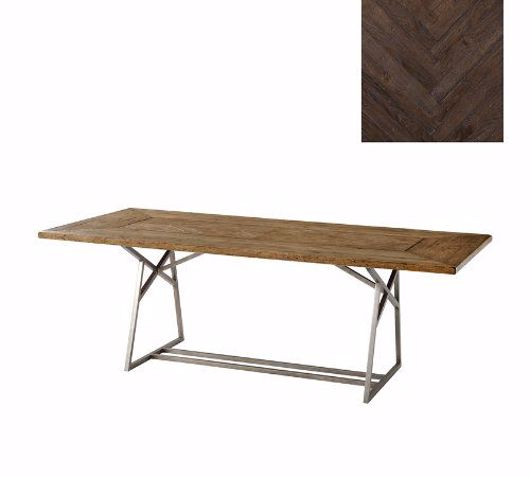Picture of ALSTON DINING TABLE