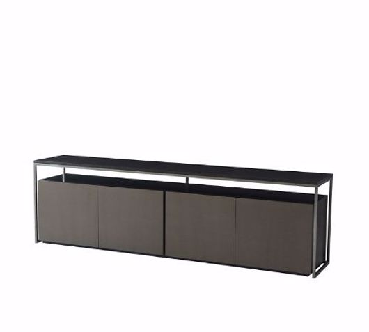 Picture of ALPHONSE LARGE MEDIA CONSOLE
