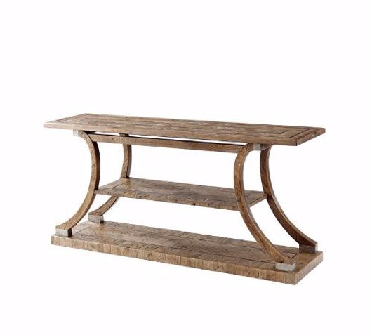 Picture of ARDEN CONSOLE TABLE