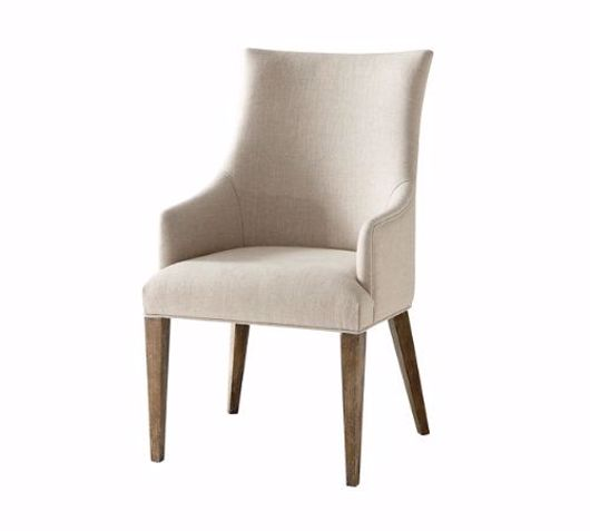 Picture of ADELE DINING ARMCHAIR
