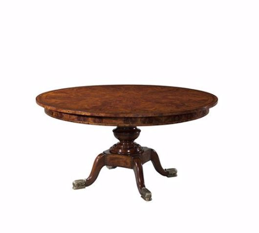 Picture of ALTHORP'S JUPE DINING TABLE
