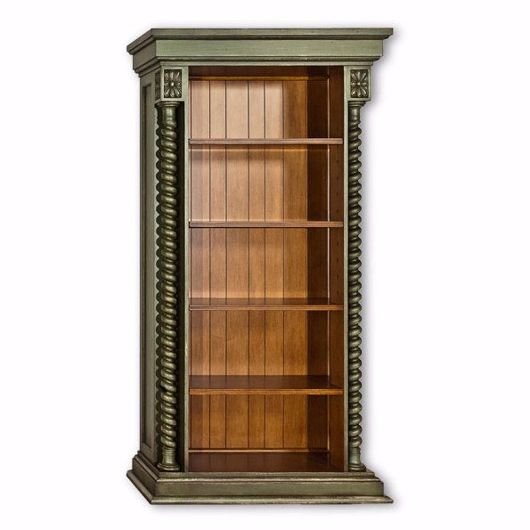 Picture of BANDERAS BOOKCASE