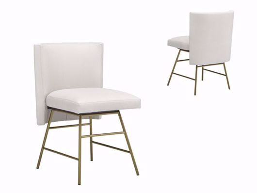 Picture of 4809-10 Alfie Side Dining Chair
