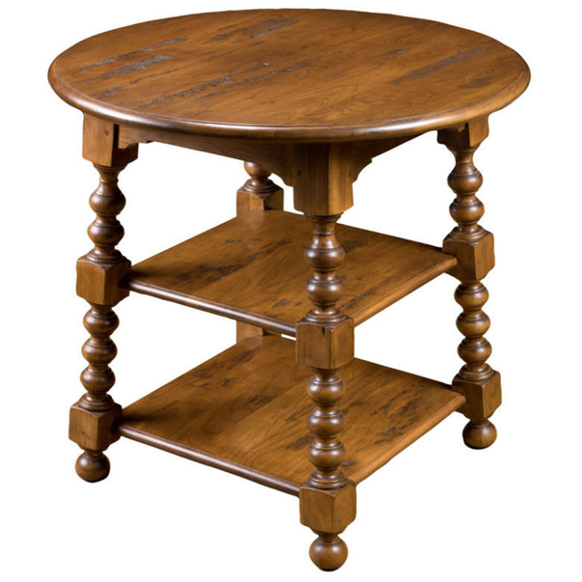Picture of CARDIFF END TABLE