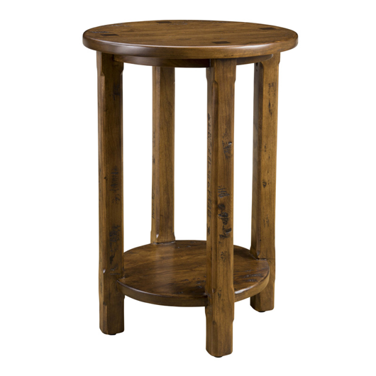 Picture of CLASSIC ELEMENTS CHAIRSIDE TABLE