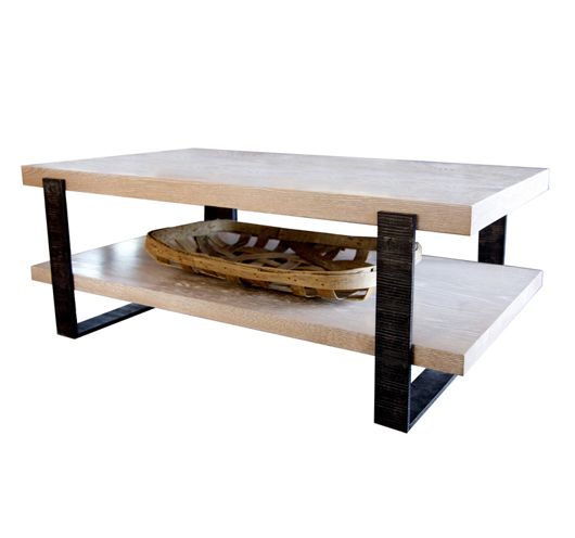 Picture of BOATHOUSE METAL COCKTAIL TABLE