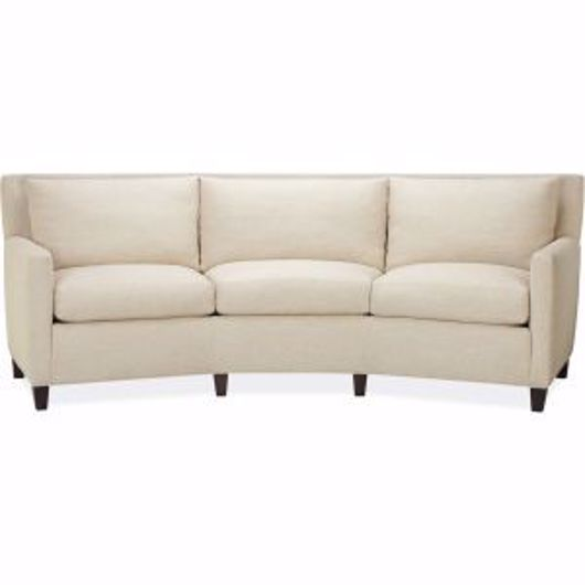Picture of 1296-33 WEDGE SOFA