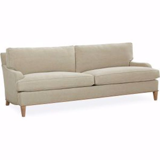 Picture of 1303-32 TWO CUSHION SOFA