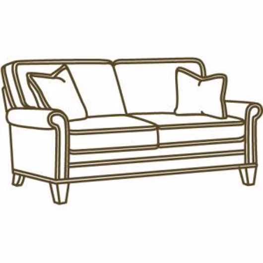 Picture of APARTMENT SOFA