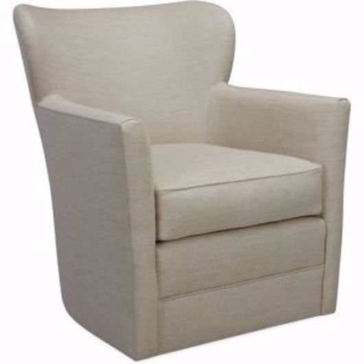 Picture of 1367-01SW SWIVEL CHAIR