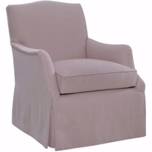 Picture of 1391-01SW SWIVEL CHAIR