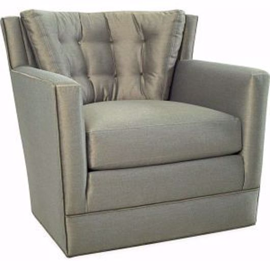 Picture of 1492-01SW SWIVEL CHAIR