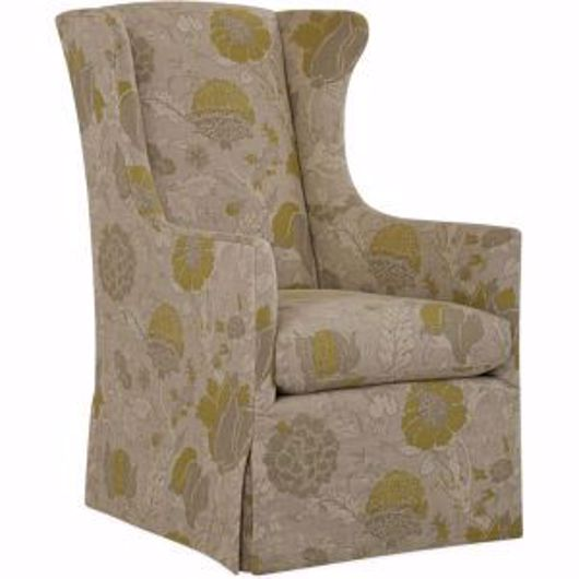 Picture of 1691-01SW SWIVEL CHAIR