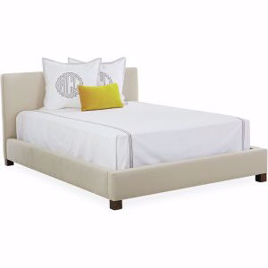 Picture of 14-50H QUEEN HEADBOARD W/ RAILS
