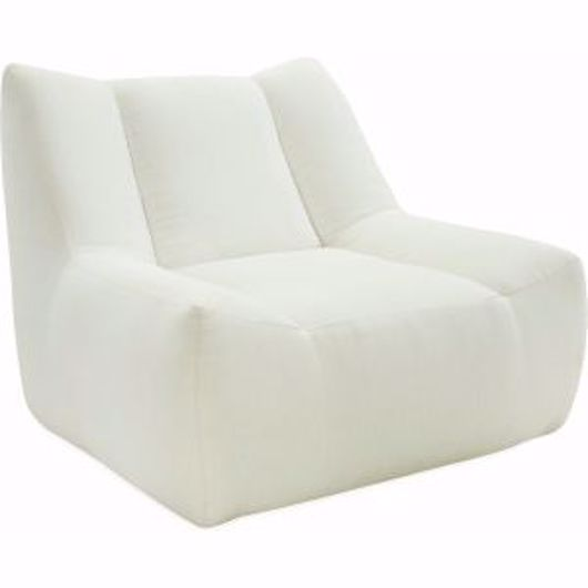 Picture of BREAKER OUTDOOR SWIVEL CHAIR