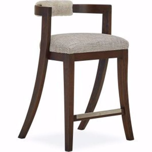 Picture of 1218-51 COUNTER STOOL