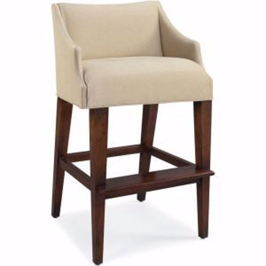 Picture of 5206-52 CAMPAIGN BAR STOOL