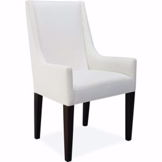 Picture of 5473-41 DINING ARM CHAIR