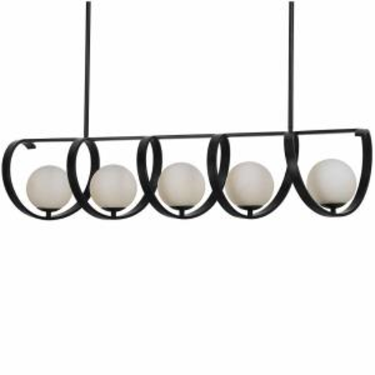 Picture of ARLO - FIVE LIGHT CHANDELIER