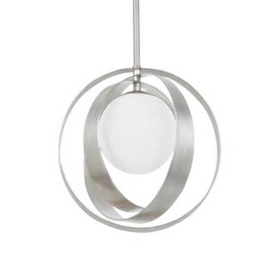 Picture of ARLO - ONE LIGHT MINI CHANDELIER