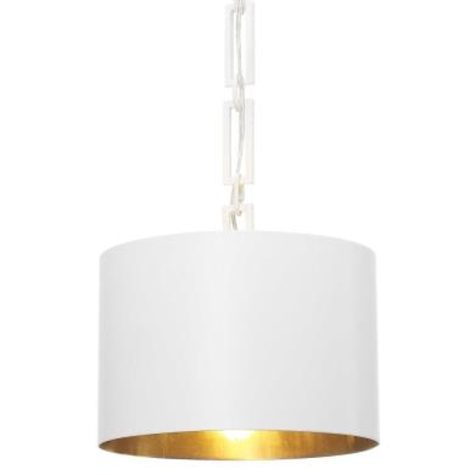 Picture of ALSTON - 12 INCH ONE LIGHT MINI CHANDELIER