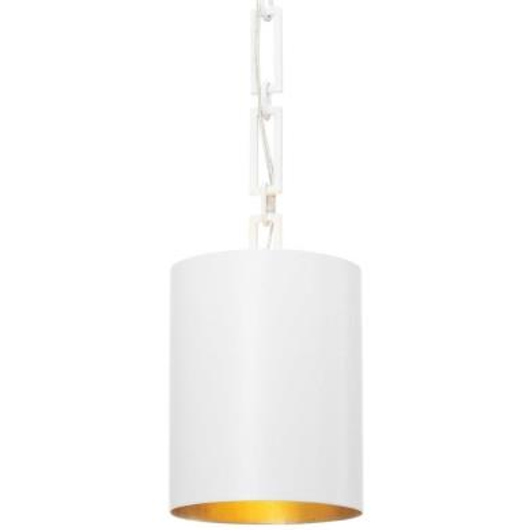Picture of ALSTON - 8 INCH ONE LIGHT MINI CHANDELIER