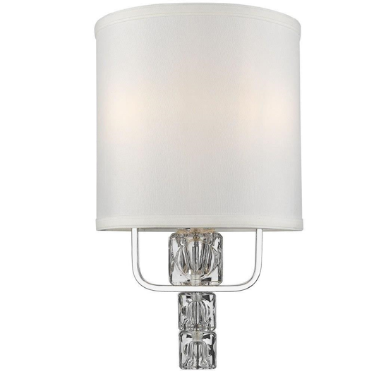 Picture of ADDISON - TWO LIGHT WALL SCONCE