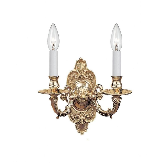Picture of ARLINGTON - TWO LIGHT WALL SCONCE