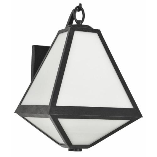 Picture of GLACIER - TWO LIGHT OUTDOOR WALL SCONCE