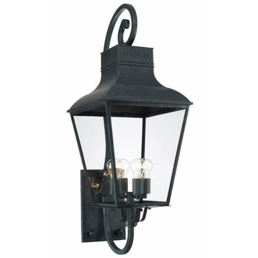 Picture of DUMONT - FOUR LIGHT OUTDOOR WALL SCONCE