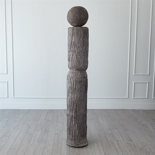 Picture of ANDRE TOTEM-DARK GREY