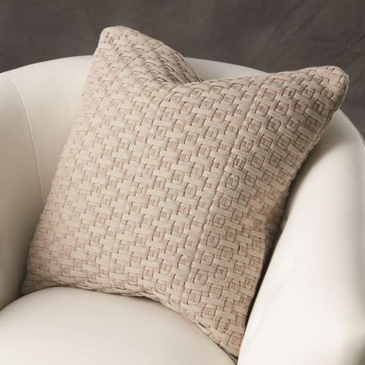Picture of CHANNEL WOVEN PILLOW