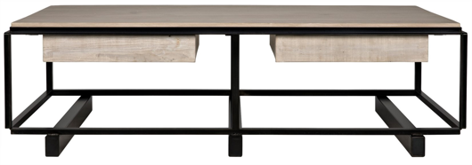 Picture of ANSELL COFFEE TABLE
