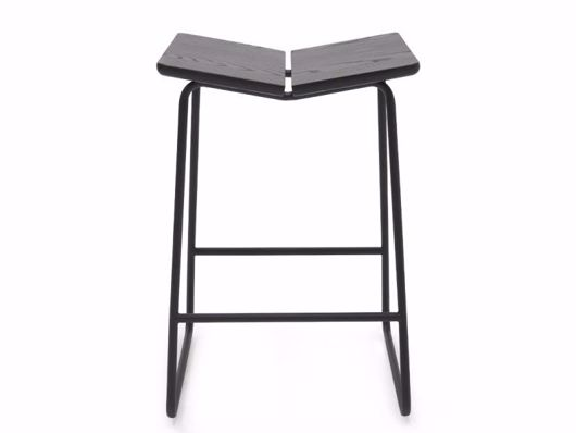 Picture of BUTTERFLY BARSTOOL