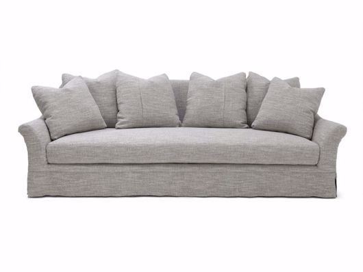 Picture of CAMILLE SOFA FAMILY