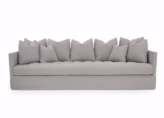 Picture of CLYDE SOFA FAMILY