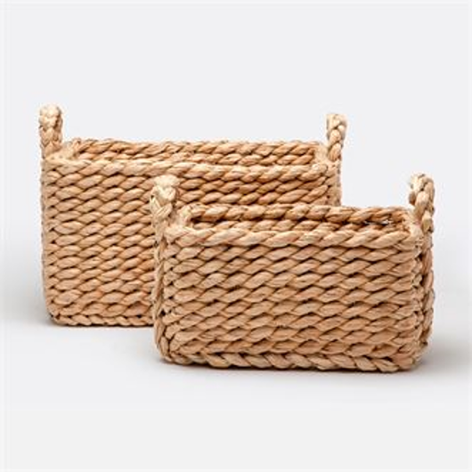 Picture of RAQUEL RECT BASKET