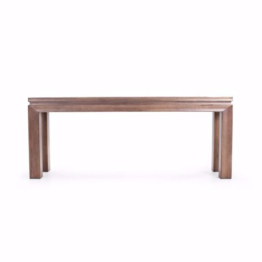 "Picture of APTOS 72"" CONSOLE TABLE"