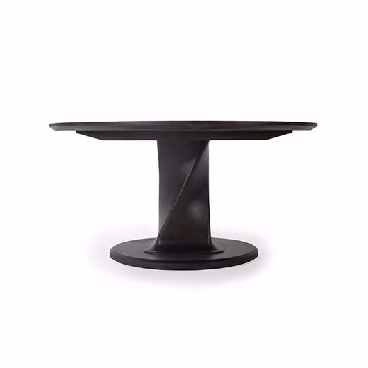 "Picture of ARIAL 60"" ROUND DINING TABLE"