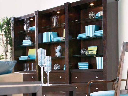 """Picture of 24"""" WALL UNIT"""