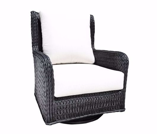 Picture of HUDSON WING SWIVEL GLIDER