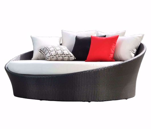 Picture of CHORUS ROUND OUTDOOR DAYBED
