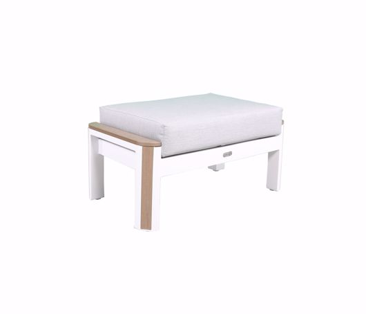 Picture of DECO LOUNGE OTTOMAN
