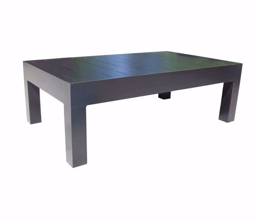 """Picture of LAKEVIEW 47"""" X 28"""" RECTANGULAR COFFEE TABLE"""